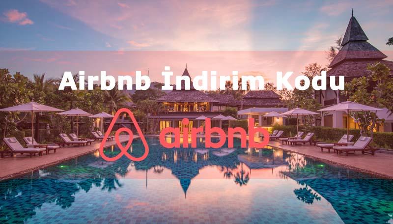 Airbnb İndirim Kodu