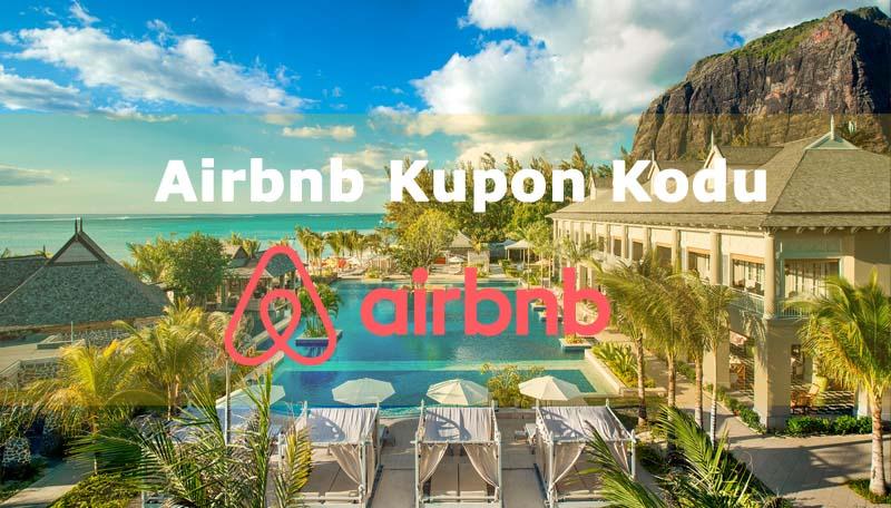 Airbnb Kupon Kodu
