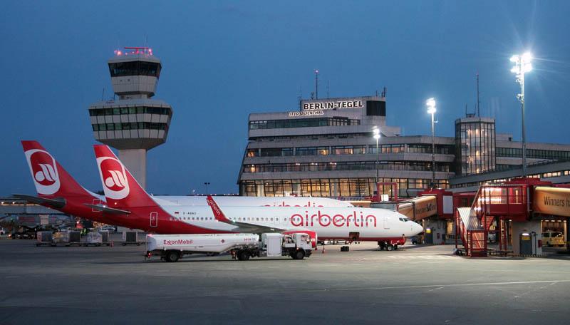 Berlin Havaalanı Ulaşım Rehberi