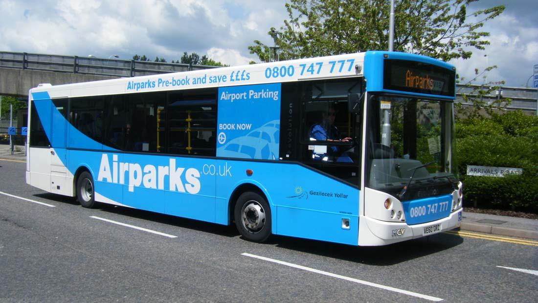 Gatwick Havaalanı Şehir Merkezi Ulaşım