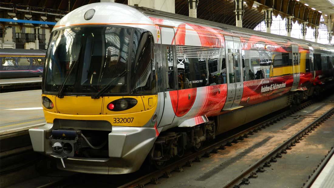 Londra Havaalanı Ulaşım Rehberi : Metro