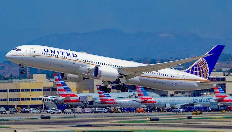 Los Angeles Havaalanı Ulaşım Rehberi