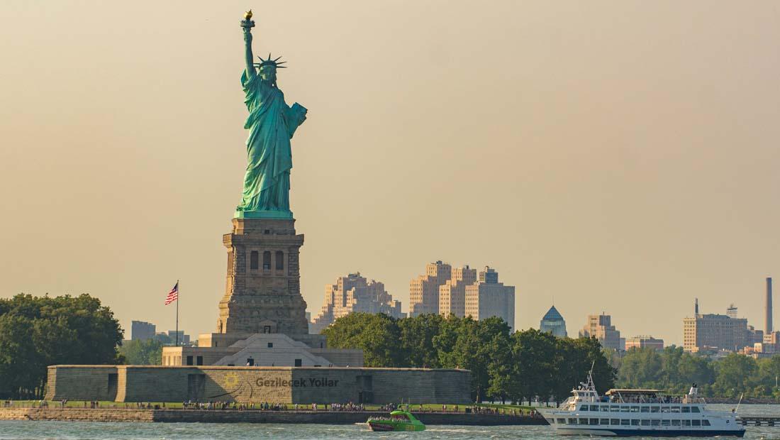 New York Seyahat Rehberi