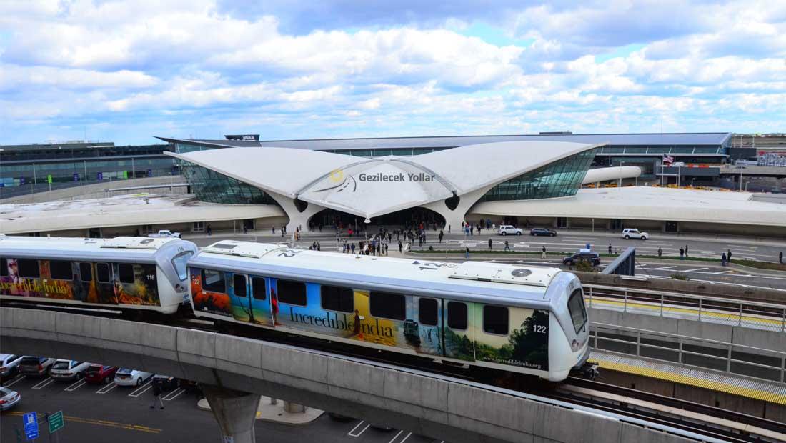 New York Tren