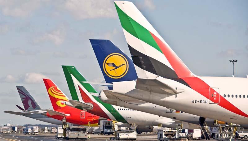 Roma Havaalanı Ulaşım Rehberi