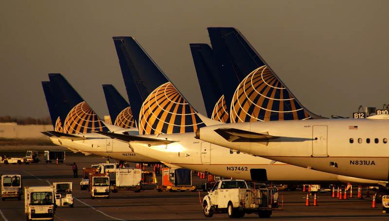 Chicago Havaalanı Ulaşım Rehberi