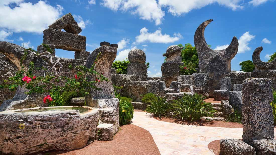 Miami Gezilecek Yerler Listesi: Coral Kalesi