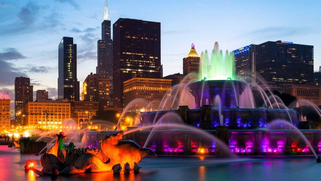 Chicago Gezilecek Yerler Listesi