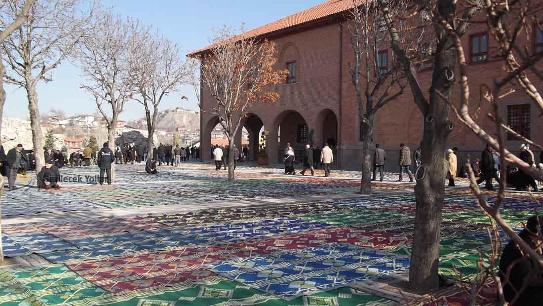 Hacıbayram Cami