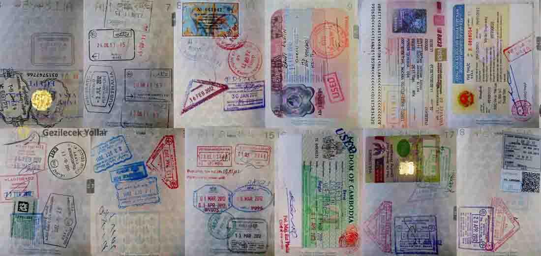 2020 Pasaport Defter Bedeli Ne Kadar?