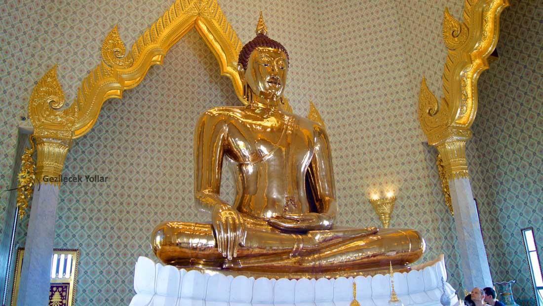 Altın Buda Tapınağı