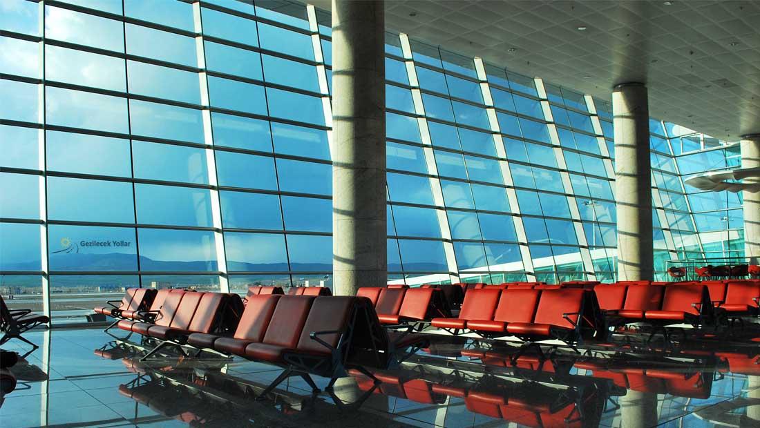 Ankara Havalimani