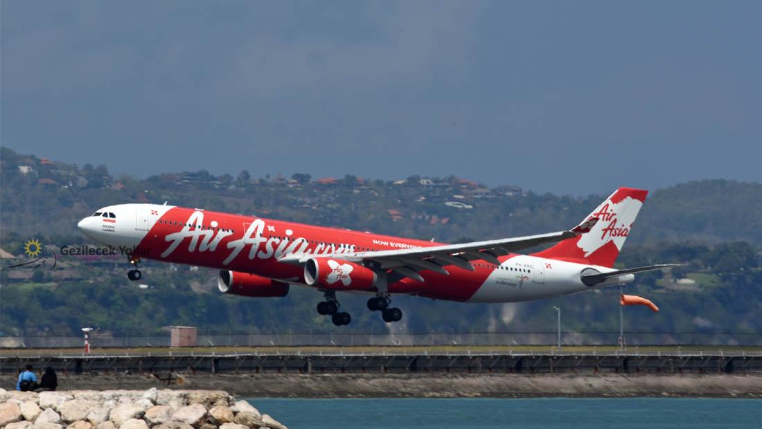 Bali Havaalanı Ulaşım Rehberi