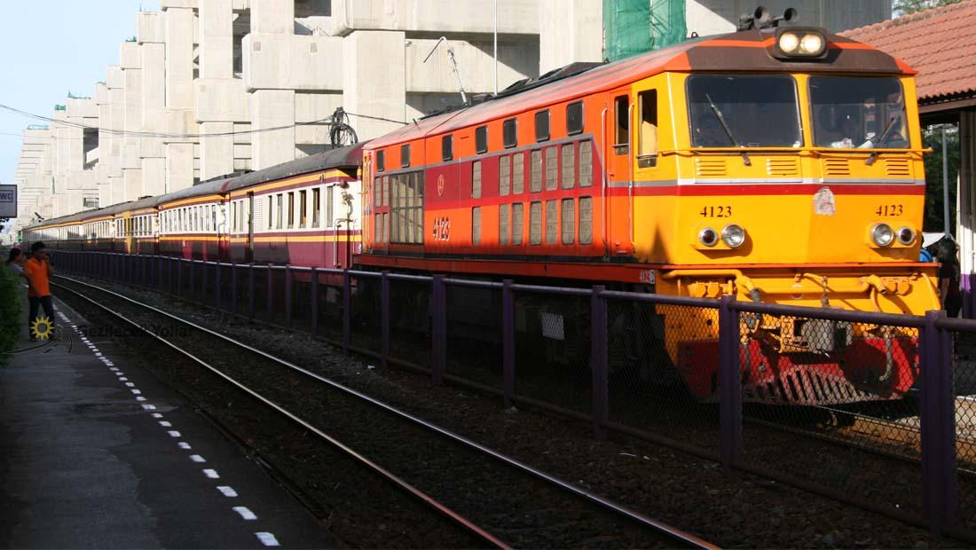 Don Mueang Metro
