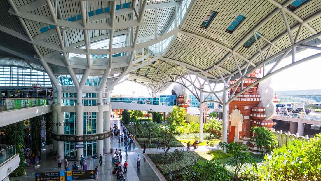 Ngurah Rai Uluslararası Havaalanı