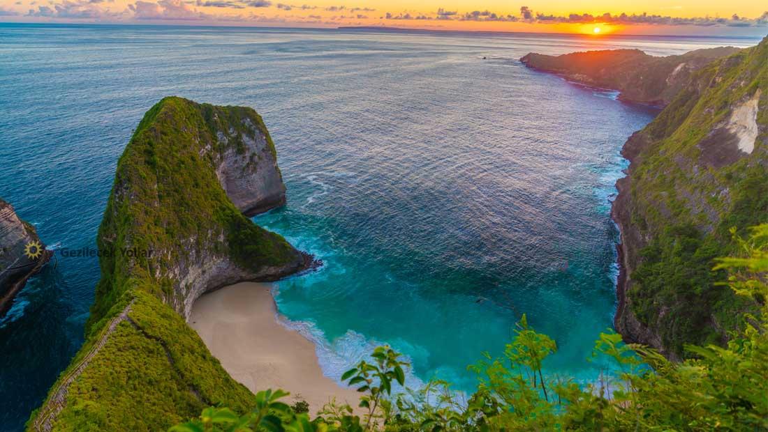 Nusa Penida Adası