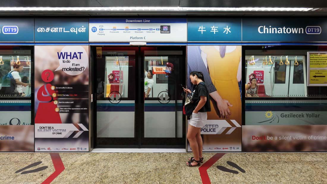 Singapur Havaalanı Ulaşım Rehberi