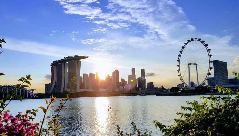 Singapur Gezilecek Yerler Listesi