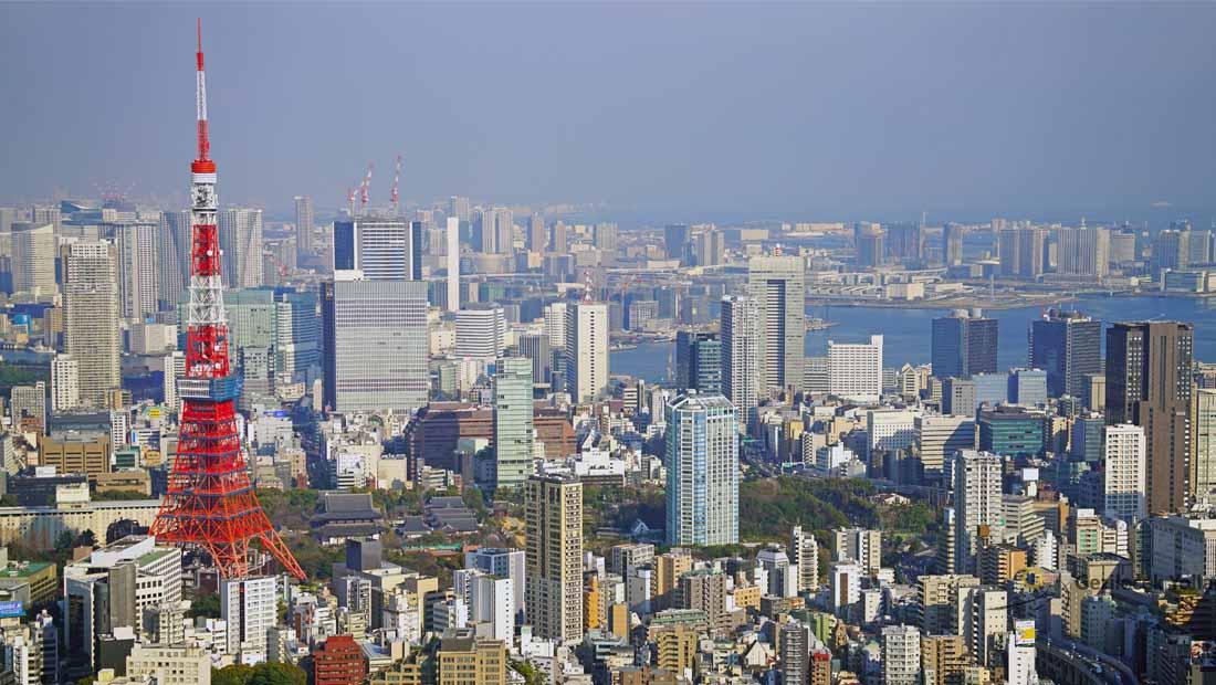 Tokyo Gezilecek Yerler Listesi