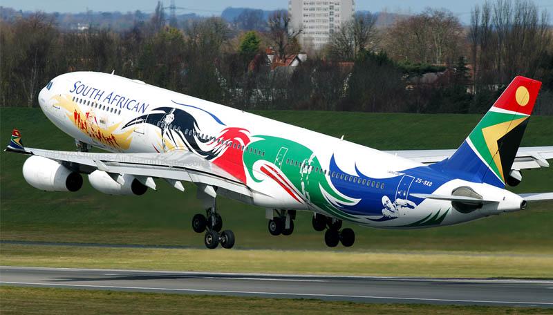 Cape Town Havaalanı Ulaşım Rehberi