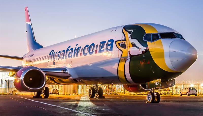 Johannesburg Havaalanı Ulaşım Rehberi
