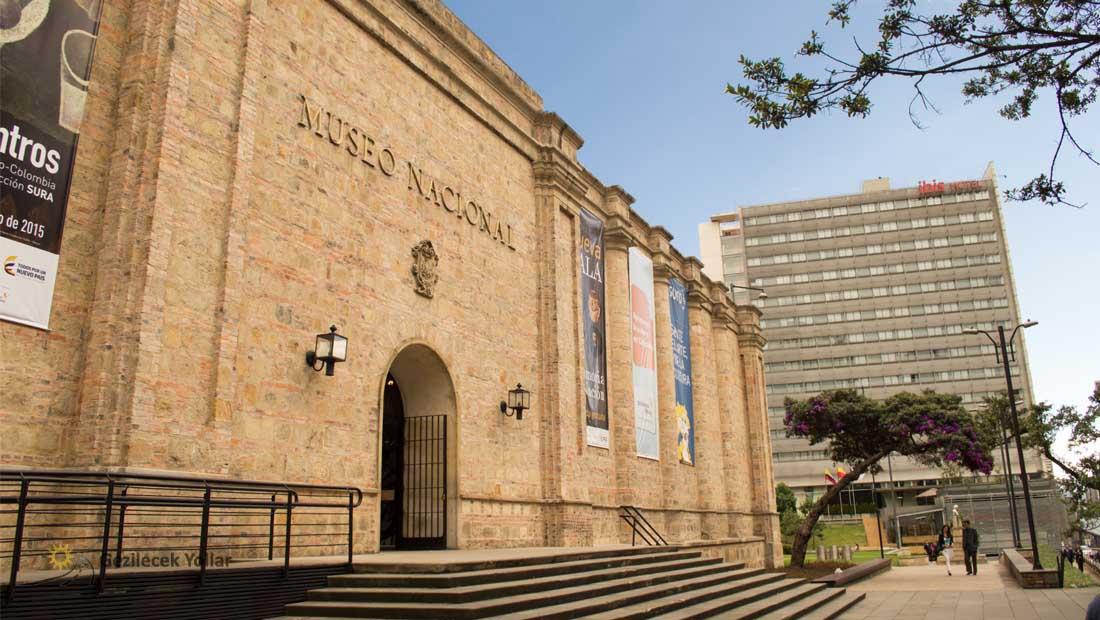 Kolombiya Ulusal Müzesi