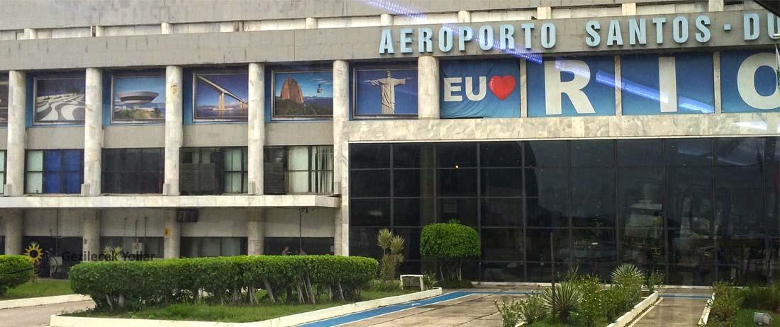 Santos Dumont Havaalanı