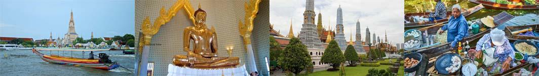 Tayland Vizesiz Asya Ülkeleri