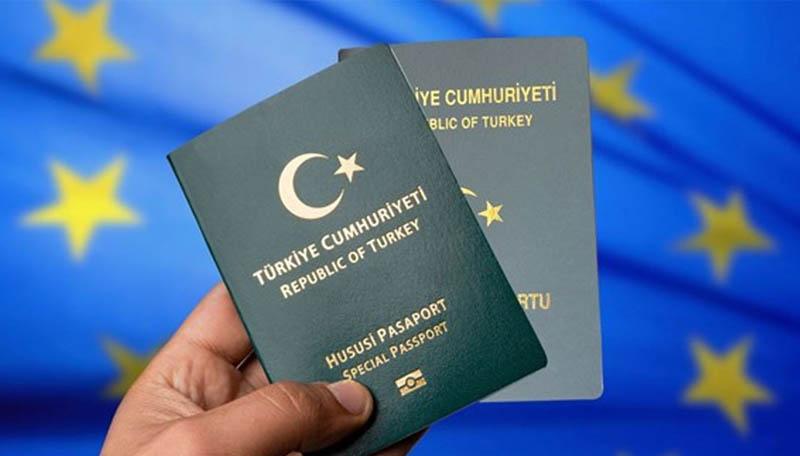 Yeşil Pasaport Kimlere Verilir