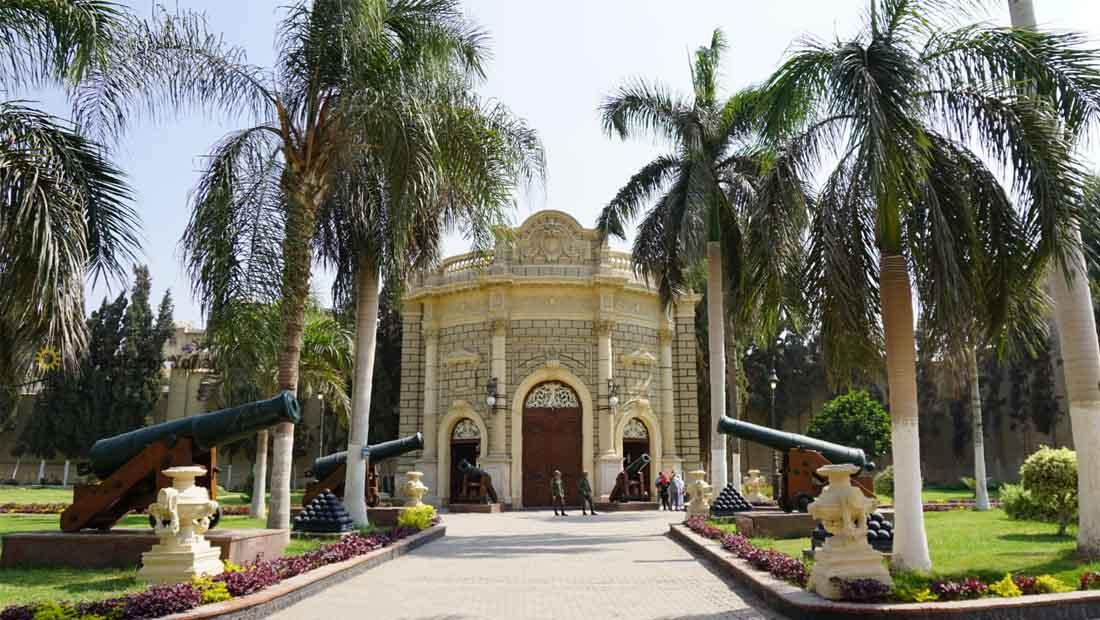 Abidin Sarayı