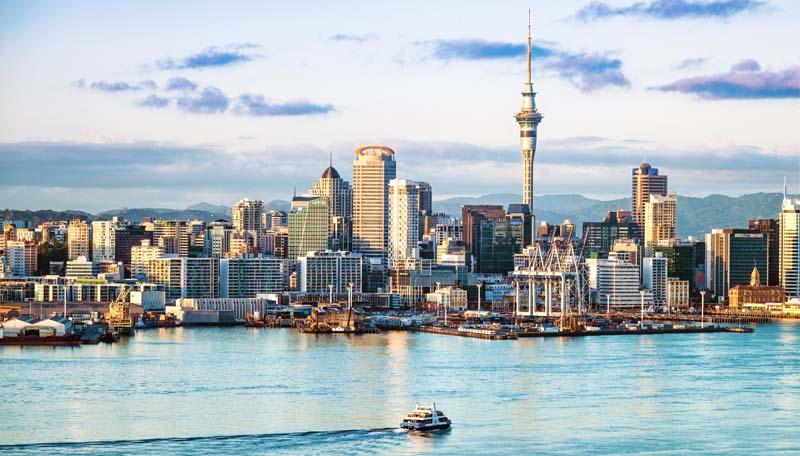 Auckland Gezilecek Yerler Listesi