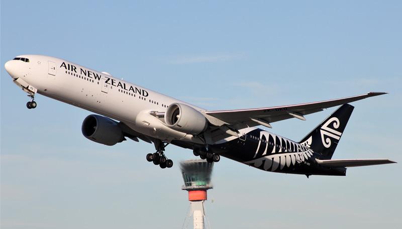Auckland Havaalanı Ulaşım Rehberi