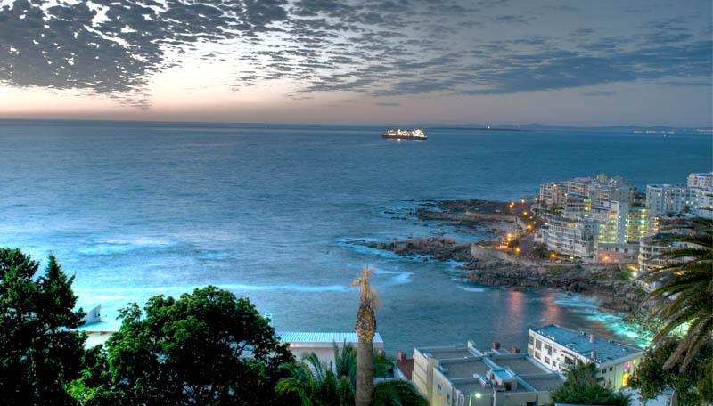 Cape Town Gezi Rehberi