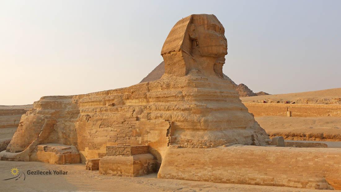 Kahire'de Gezilecek Yerler