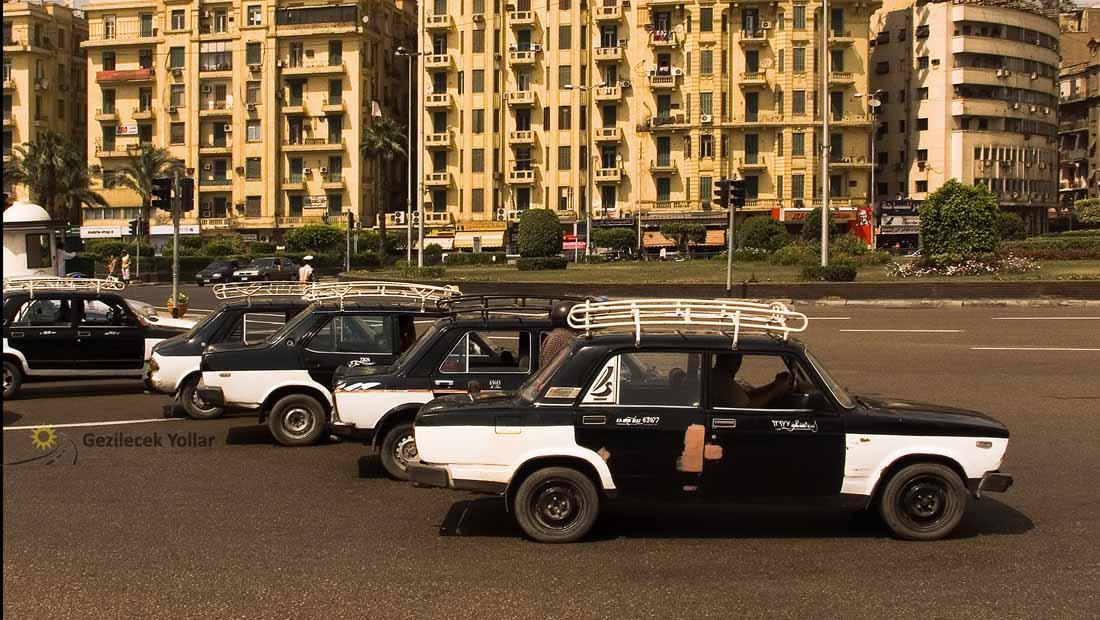 Kahire Taksi