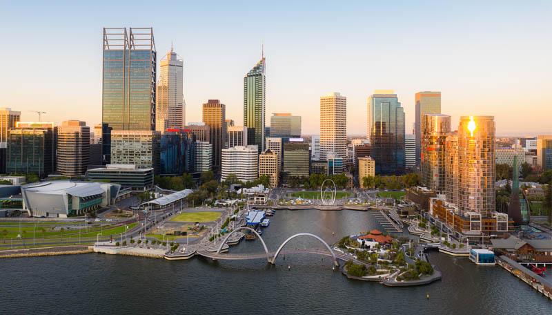 Perth Gezilecek Yerler Listesi