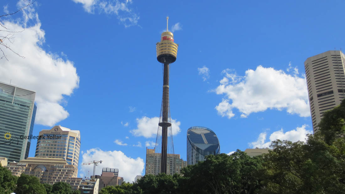 Sydney Gezilecek Yerler Listesi