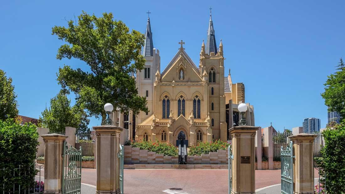 St Mary's Katedrali