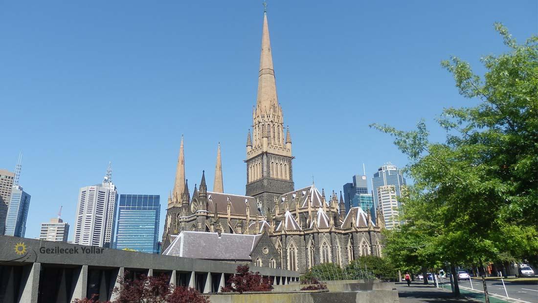 Melbourne Gezilecek Yerler Listesi
