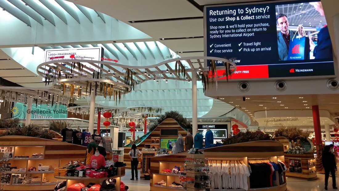 Sydney Havalimanı