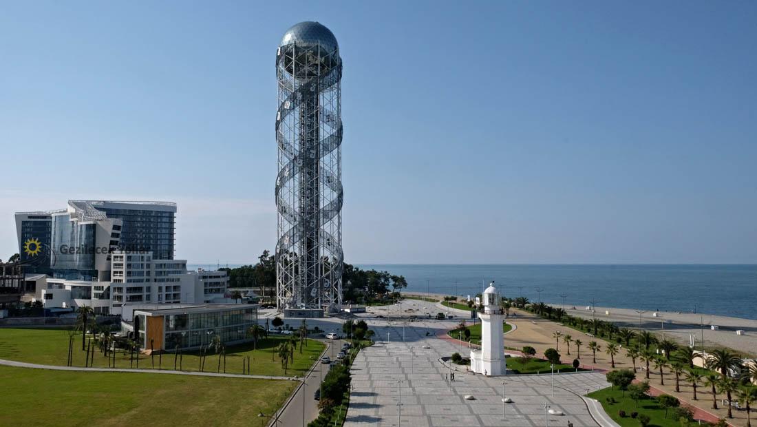 Alfabe Kulesi