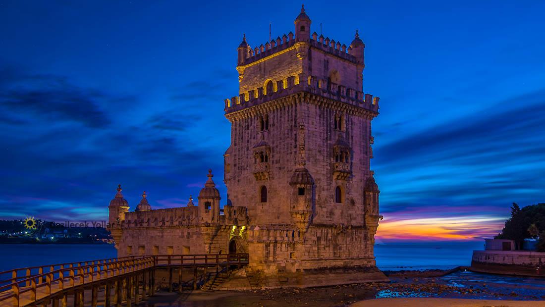 Belém Kulesi