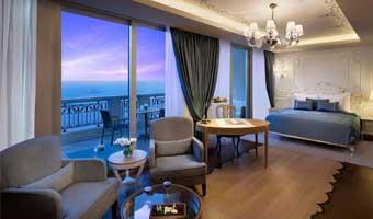 istanbul otel tavsiye