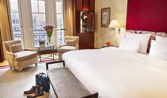Berlin Lüks Otel Tavsiyeleri
