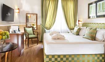 roma uygun fiyatlı oteller