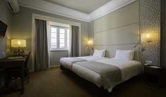 10 En İyi Lizbon Oteli