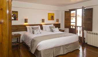 Cusco'da en uygun oteller