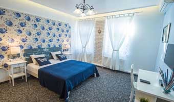 Lviv Otel Tavsiyeleri