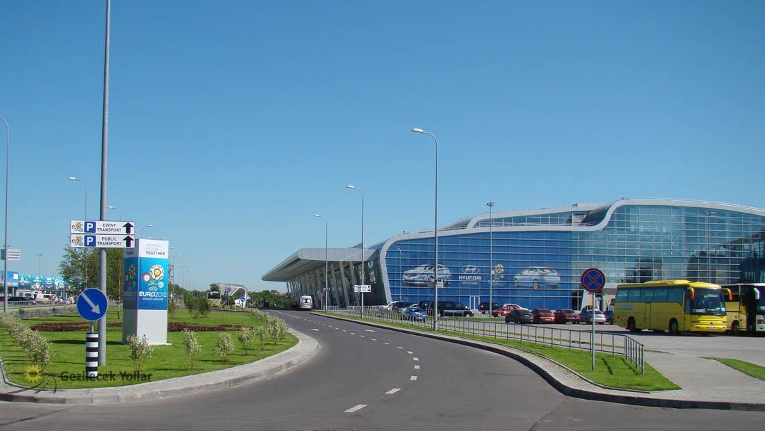 Lviv Havaalanı