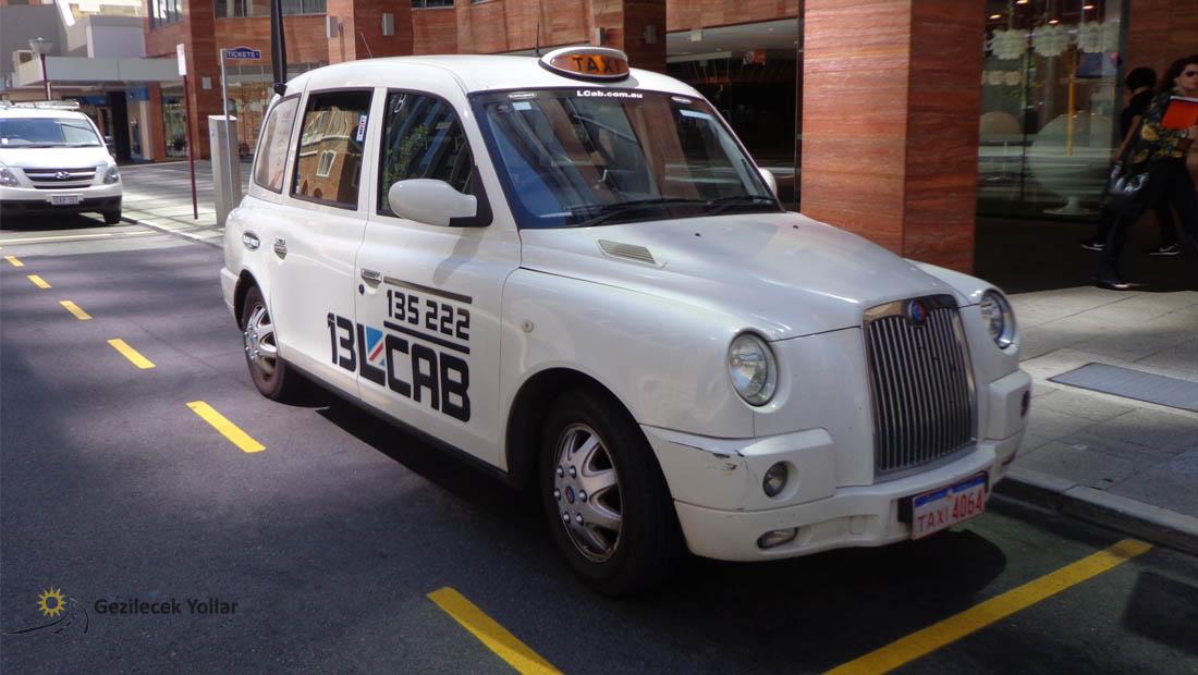 Perth Taksi